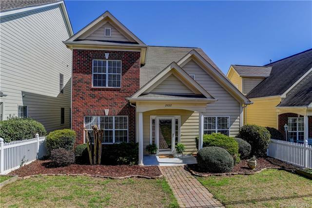 21032 Torrence Chapel Road, Cornelius, NC 28031 (#3335689) :: High Performance Real Estate Advisors