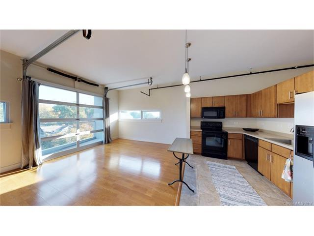1611 Central Avenue #408, Charlotte, NC 28205 (#3335805) :: Berry Group Realty