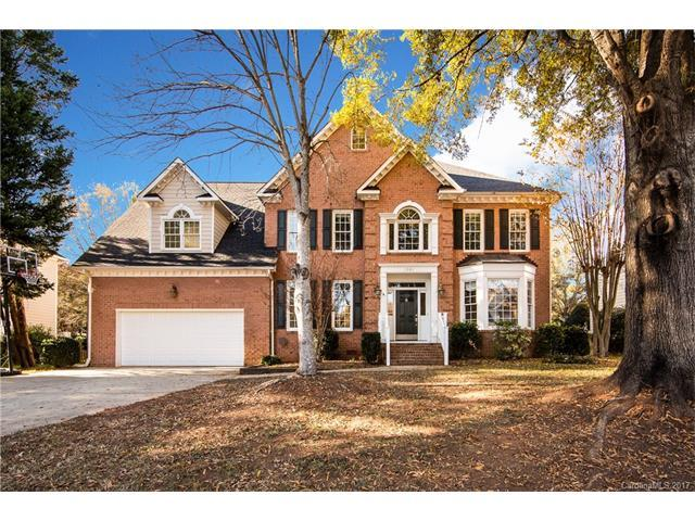 1301 Foxfield Road, Waxhaw, NC 28173 (#3335839) :: Scarlett Real Estate