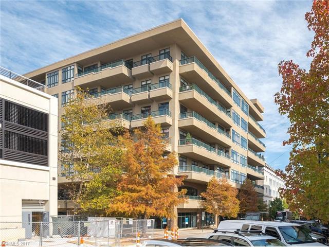 21 Battery Park Avenue #602, Asheville, NC 28801 (#3335881) :: High Performance Real Estate Advisors
