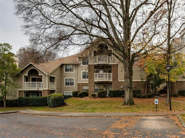 5003 Sharon Road D, Charlotte, NC 28210 (#3335882) :: High Performance Real Estate Advisors