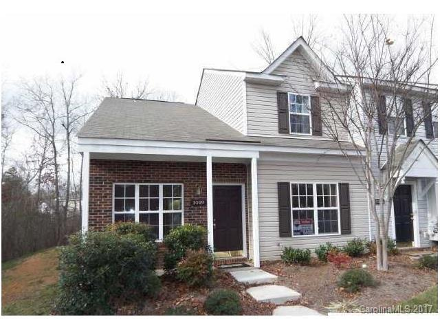 5309 Kimmerly Woods Drive, Charlotte, NC 28215 (#3335987) :: Caulder Realty and Land Co.