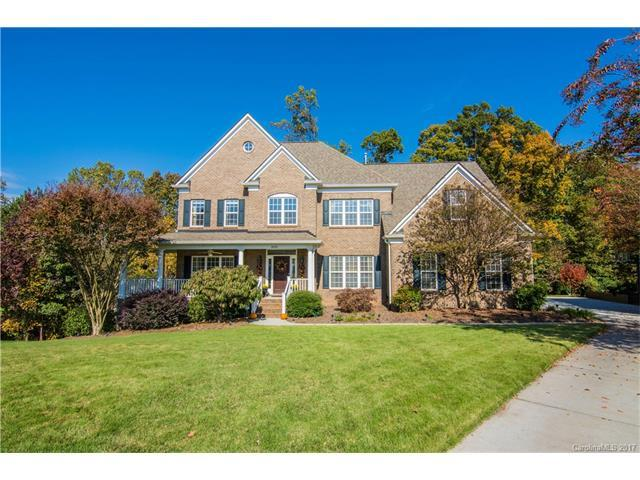 2652 Bedford Place, Concord, NC 28027 (#3336011) :: Team Honeycutt