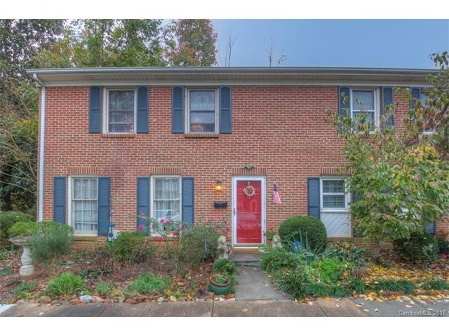 8330 Knights Bridge Road #149, Charlotte, NC 28210 (#3336015) :: Puma & Associates Realty Inc.