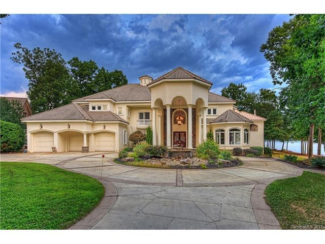 8236 Bay Pointe Drive, Denver, NC 28037 (#3336036) :: Carlyle Properties