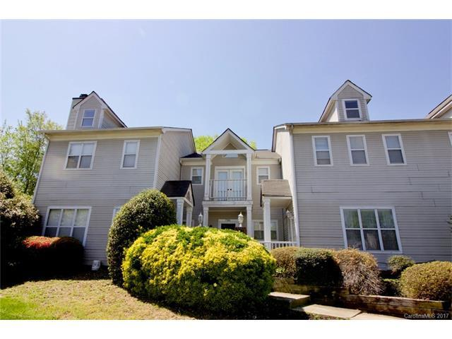 7316 Meadow Glen Drive #605, Mint Hill, NC 28227 (#3336044) :: Miller Realty Group