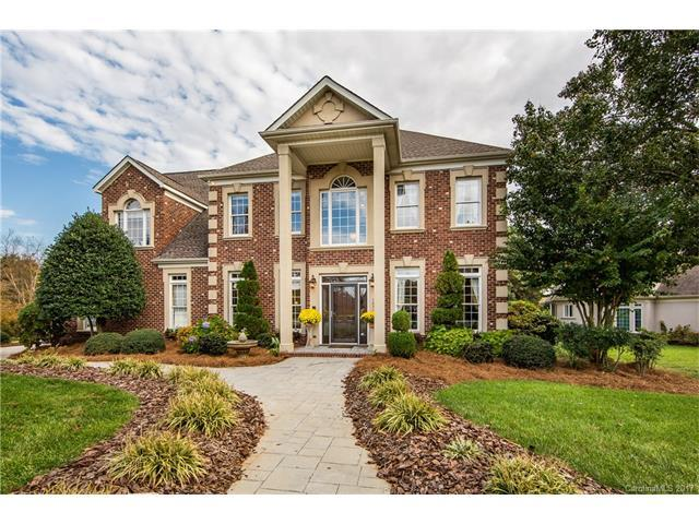 15734 Northstone Drive, Huntersville, NC 28078 (#3336181) :: LePage Johnson Realty Group, Inc.
