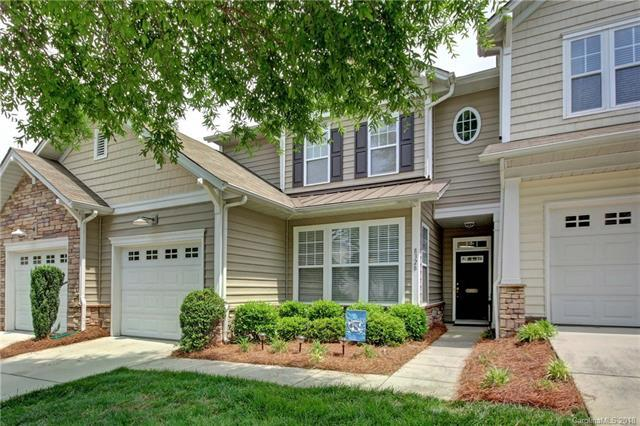 8328 Brookings Drive, Charlotte, NC 28269 (#3336279) :: The Ramsey Group