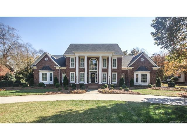 1406 Hansom Lane, Concord, NC 28027 (#3336302) :: Team Honeycutt