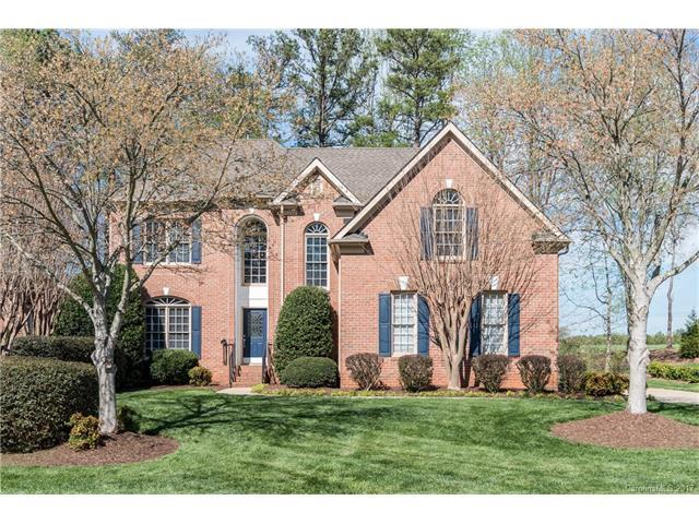 18526 Dembridge Drive, Davidson, NC 28036 (#3336347) :: LePage Johnson Realty Group, Inc.