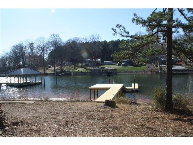 Lot 1 Keistlers Store Road, Sherrills Ford, NC 28673 (#3336367) :: LePage Johnson Realty Group, Inc.