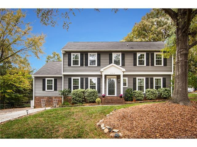 6348 S Point Drive, Charlotte, NC 28277 (#3336376) :: Rinehart Realty