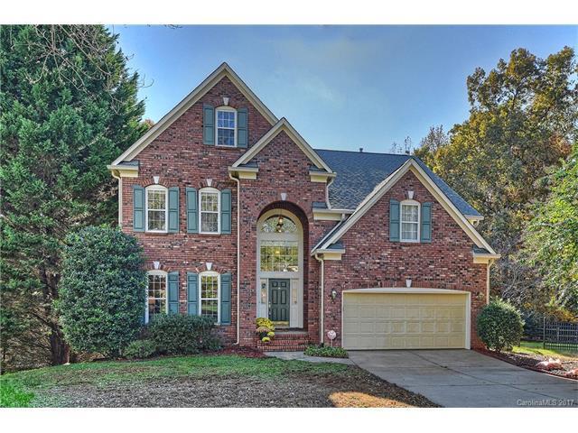 2959 Redfield Drive, Charlotte, NC 28270 (#3336390) :: Pridemore Properties