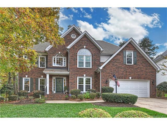 12738 Willingdon Road, Huntersville, NC 28078 (#3336420) :: Puma & Associates Realty Inc.