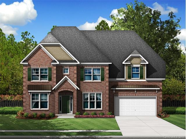 4343 Oldstone Drive #24, Harrisburg, NC 28075 (#3336455) :: The Ramsey Group