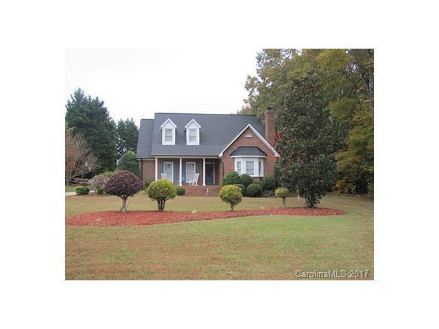 2212 Fox Hunt Drive, Monroe, NC 28110 (#3336483) :: Exit Realty Vistas