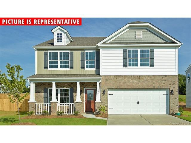 201 Rippling Water Drive #57, Mount Holly, NC 28120 (#3336500) :: The Sarver Group