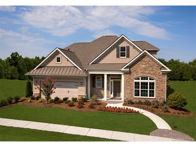 15109 High Bluff Court #18, Charlotte, NC 28278 (#3336507) :: Team Southline