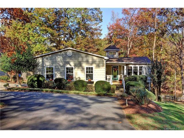 136 Fulton Farms Lane, Mooresville, NC 28117 (#3336509) :: LePage Johnson Realty Group, Inc.