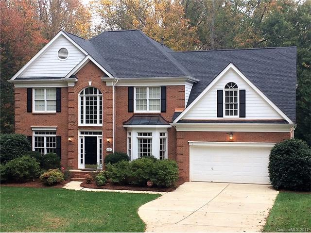 8621 Houston Ridge Road, Charlotte, NC 28277 (#3336628) :: Stephen Cooley Real Estate Group
