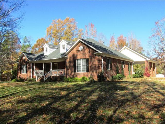 4824 Waxhaw Farms Road, Waxhaw, NC 28173 (#3336670) :: Puma & Associates Realty Inc.
