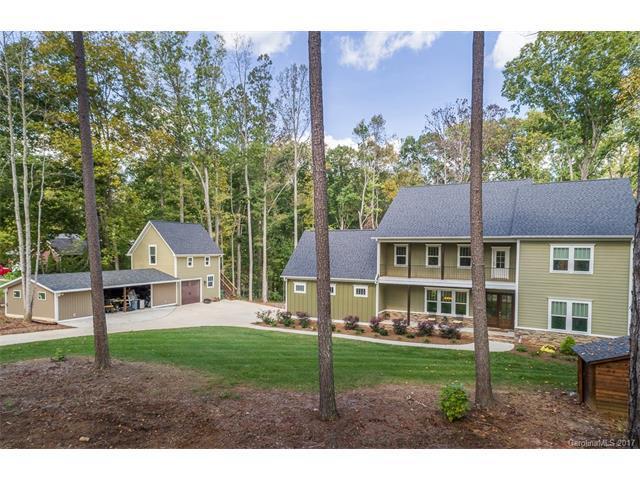 1123 Blacksnake Road, Stanley, NC 28164 (#3336738) :: Exit Mountain Realty