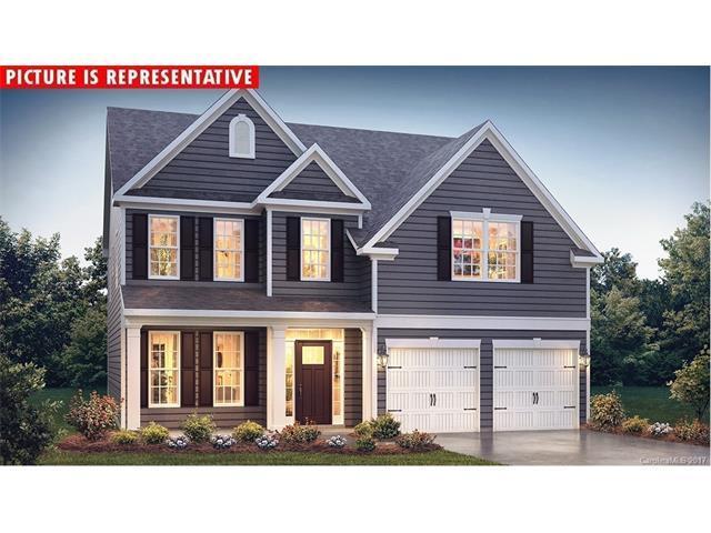 7794 Sawgrass Lane #48, Sherrills Ford, NC 28673 (#3336744) :: Besecker Homes Team
