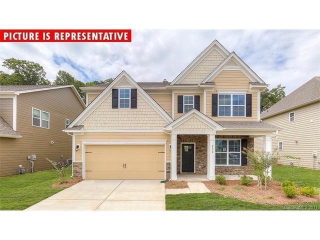 3889 Lake Breeze Drive #70, Sherrills Ford, NC 28673 (#3336754) :: Besecker Homes Team