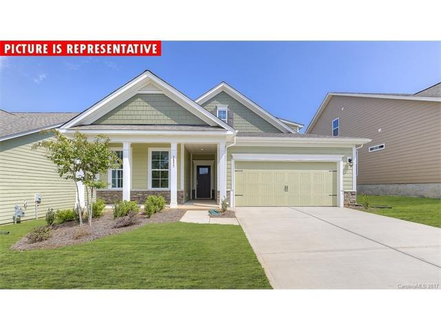 3829 Norman View Drive #83, Sherrills Ford, NC 28673 (#3336780) :: Besecker Homes Team