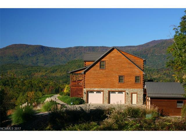 491 Peaks Drive, Lake Lure, NC 28746 (#3336787) :: LePage Johnson Realty Group, LLC