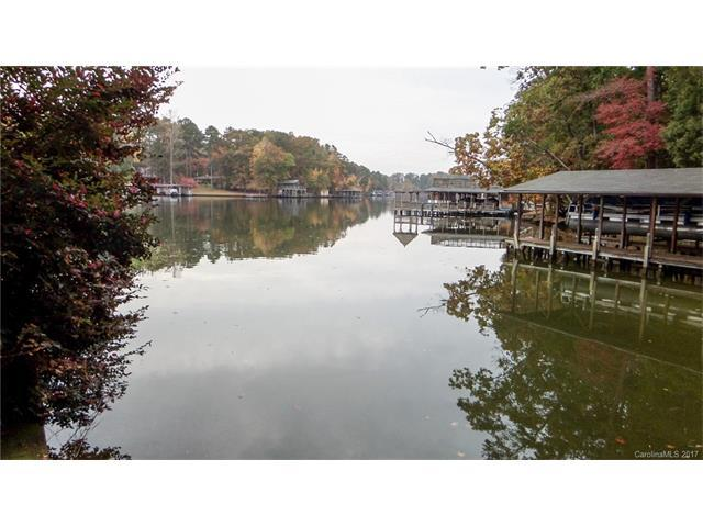 155 Windemere Pointe Circle #15, Mount Gilead, NC 27306 (#3336795) :: Exit Mountain Realty