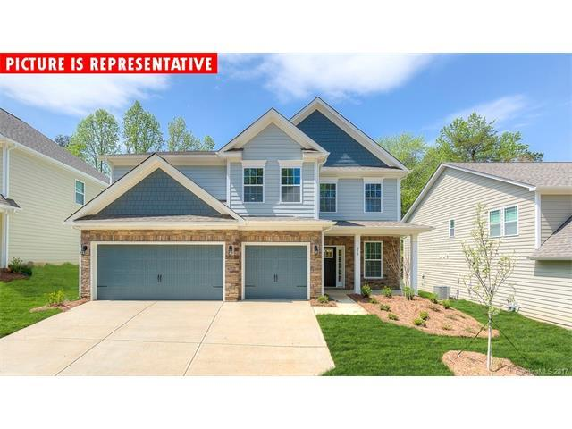 124 Tomahawk Drive #6, Mooresville, NC 28117 (#3336831) :: Stephen Cooley Real Estate Group