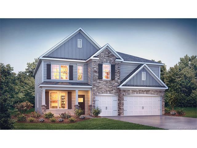 135 Tomahawk Drive #38, Mooresville, NC 28117 (#3336842) :: Cloninger Properties