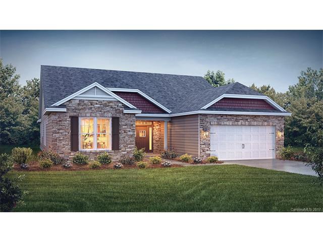 131 Tomahawk Drive #40, Mooresville, NC 28117 (#3336874) :: Cloninger Properties