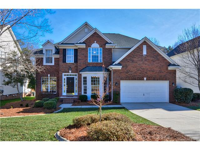16006 Lavenham Road, Huntersville, NC 28078 (#3336878) :: The Andy Bovender Team