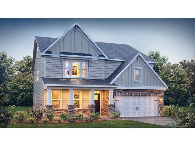 126 Tomahawk Drive #7, Mooresville, NC 28117 (#3336902) :: Stephen Cooley Real Estate Group