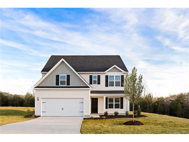4121 Rosfield Drive, Charlotte, NC 28214 (#3337065) :: Caulder Realty and Land Co.