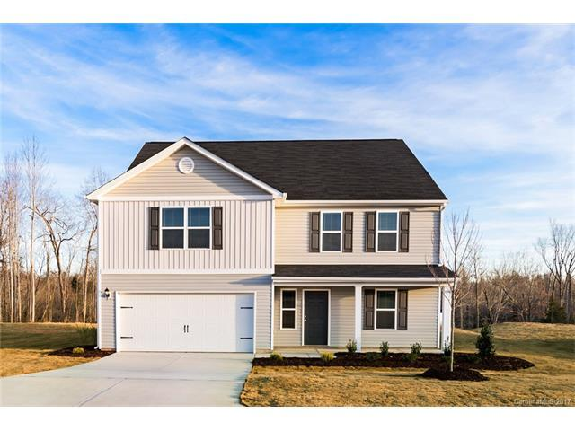 4125 Rosfield Drive, Charlotte, NC 28214 (#3337078) :: Caulder Realty and Land Co.