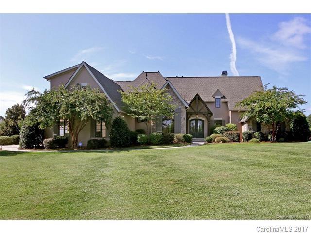 108 Longfellow Lane S, Mooresville, NC 28117 (#3337116) :: Carlyle Properties