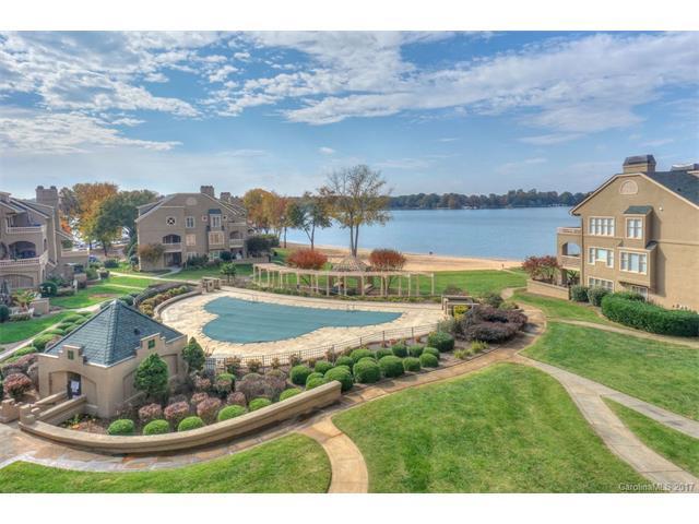 639 Portside Drive #39, Davidson, NC 28036 (#3337167) :: Miller Realty Group