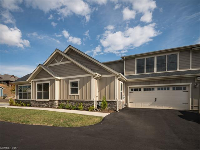 5 Brookstone Place, Candler, NC 28715 (#3337168) :: Miller Realty Group