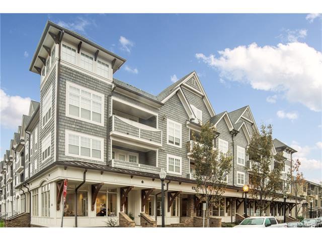 301 E Tremont Avenue #207, Charlotte, NC 28203 (#3337174) :: The Ann Rudd Group