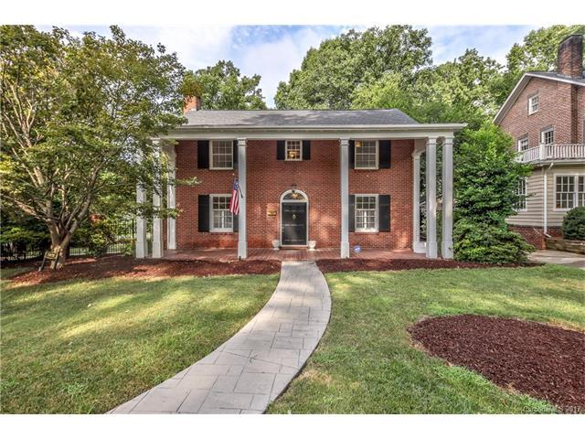 2028 Dilworth Road W, Charlotte, NC 28203 (#3337260) :: Team Lodestone at Keller Williams SouthPark