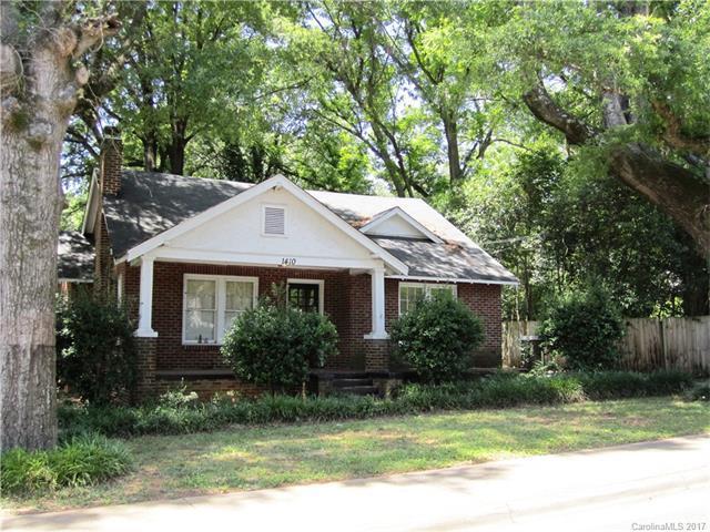 1410 Matheson Avenue, Charlotte, NC 28205 (#3337292) :: Rinehart Realty