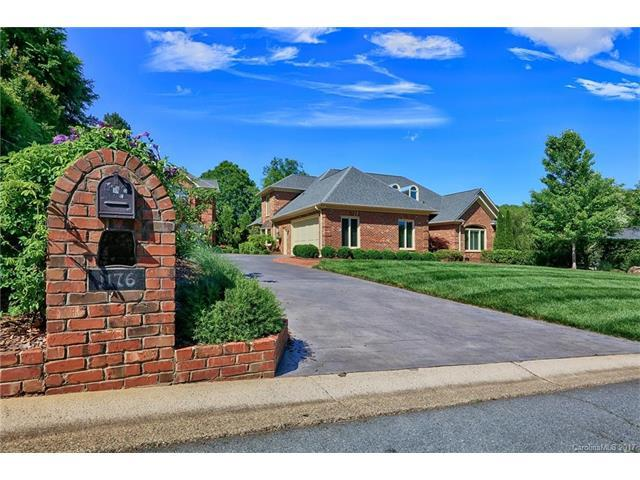 1176 Asheford Green Avenue NW, Concord, NC 28027 (#3337407) :: Robert Greene Real Estate, Inc.