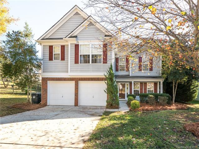 7616 Lullwater Cove #151, Huntersville, NC 28078 (#3337415) :: LePage Johnson Realty Group, Inc.