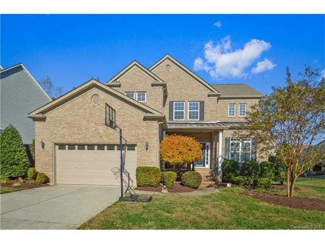 2122 Eskridge Terrace, Lake Wylie, SC 29710 (#3337507) :: Rinehart Realty