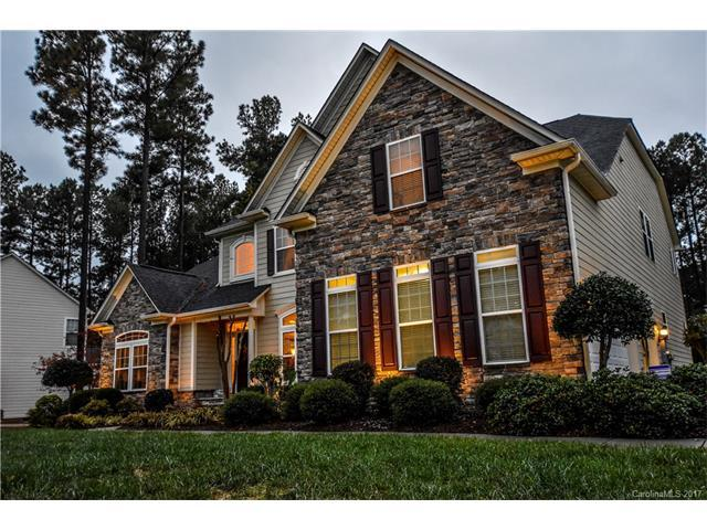 209 Beech Bluff Drive, Mount Holly, NC 28120 (#3337543) :: Stephen Cooley Real Estate Group