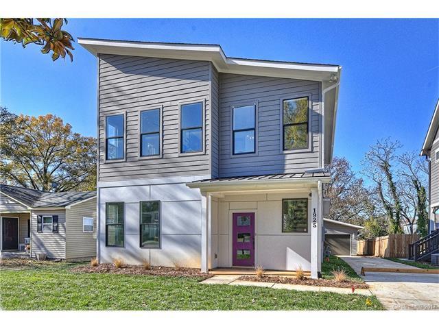 1925 Pegram Street, Charlotte, NC 28205 (#3337612) :: Berry Group Realty