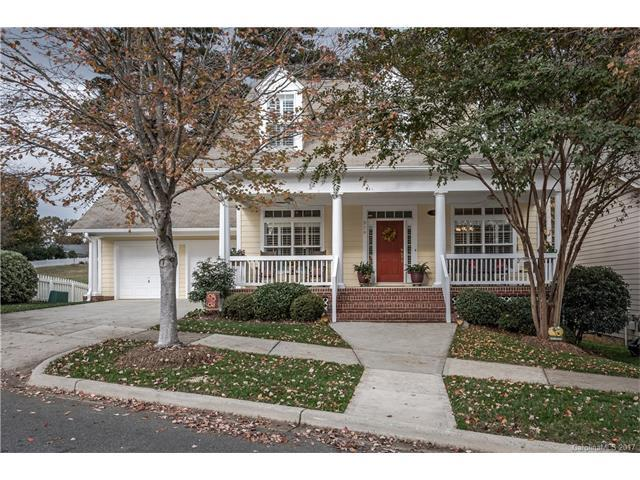 328 O Henry Avenue, Davidson, NC 28036 (#3337634) :: The Ramsey Group